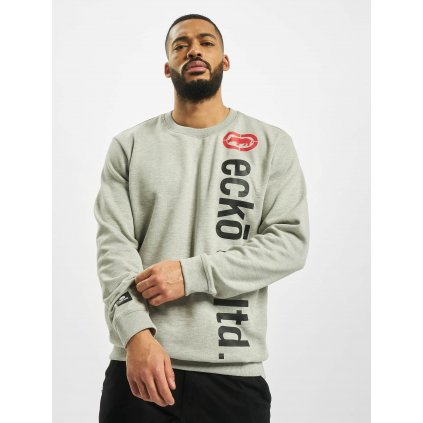 Ecko Unltd. / Jumper 2 Face in grey