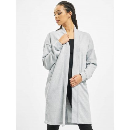 Just Rhyse / Cardigan La Rivera in grey