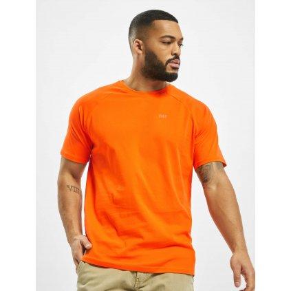DEF / T-Shirt Kai in orange