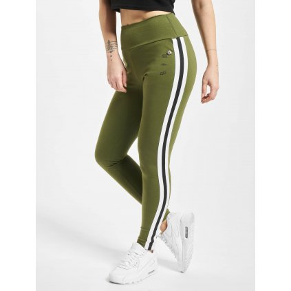 Just Rhyse / Legging/Tregging Villamontes in green