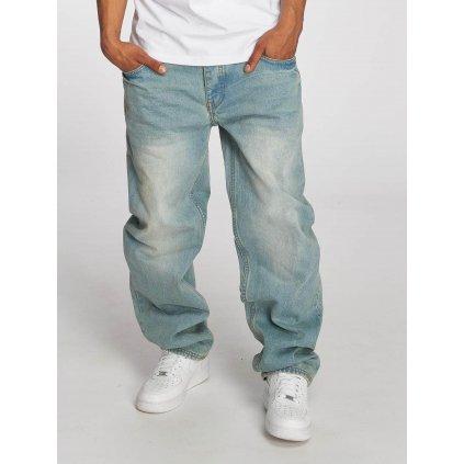 Ecko Unltd. / Loose Fit Jeans Hang in blue