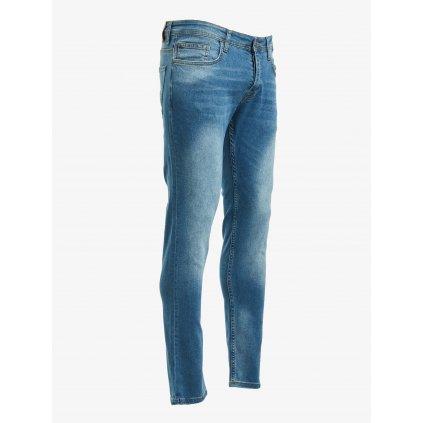 DEF / Slim Fit Jeans Hines in blue