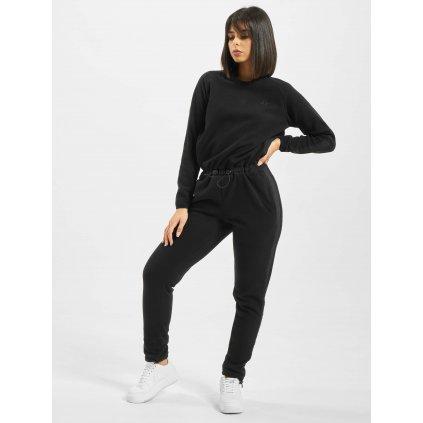Tepláková súprava  DEF / Jumpsuits Lola in black