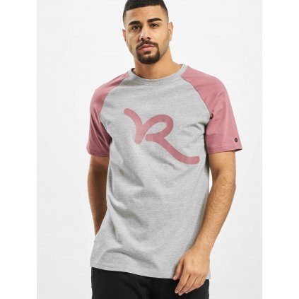Tričko  Rocawear / T-Shirt Bigs in grey