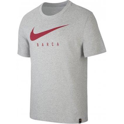 Tričko Nike Dri-FIT FC Barcelona