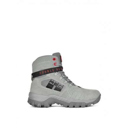 DOUBLE RED  Boots X™ GREY