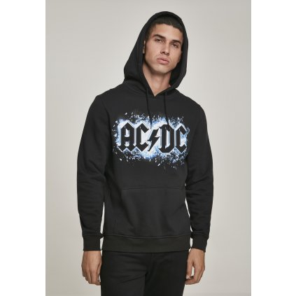 ACDC Shattered Hoody black