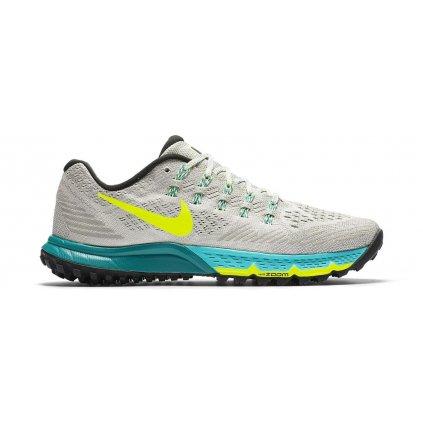 Dámske bežecké topánky Nike Air Zoom Terra Kiger 3