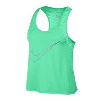 Dámske bežecké tielko Nike Dry Run Fast