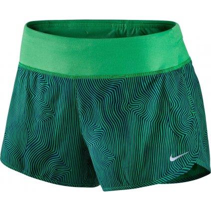 "Dámske šortky Nike ZEN 3"" RIVAL"