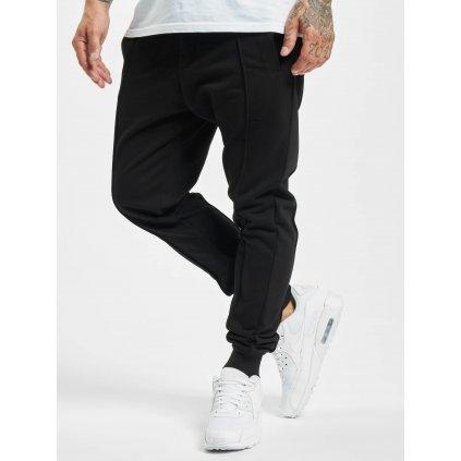 Pánske tepláky  2Y / Sweat Pant Can in black