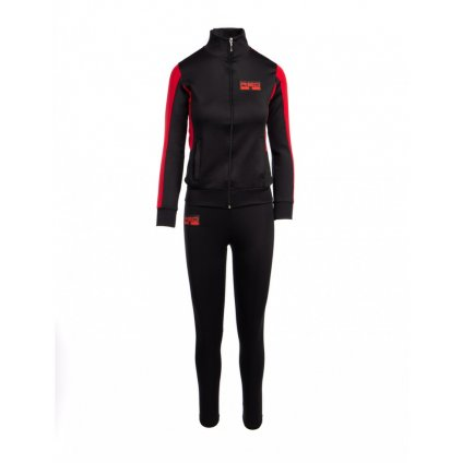 DOUBLE RED  Tracksuit RETRO 90's Limited Collection