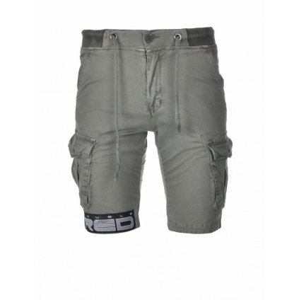DOUBLE RED  Brooklyn Shorts Olive
