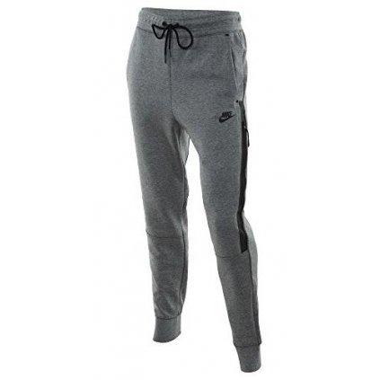 Dámske tepláky Nike Sportswear Tech Fleece