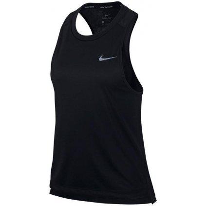 Dámske tielko Nike Dry Miler