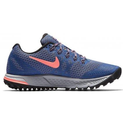 Dámska obuv Nike Air Zoom Wildhorse 3