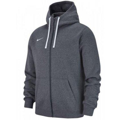 Mikina s kapucňou Nike Team Club 19 Full-Zip