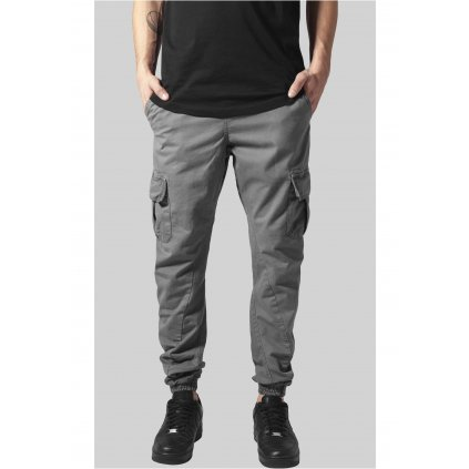 Cargo Jogging Pants darkgrey