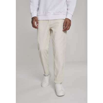 Tepláky  Corduroy 5 Pocket Pants light sand