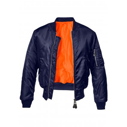 MA1 Bomber Jacket navy