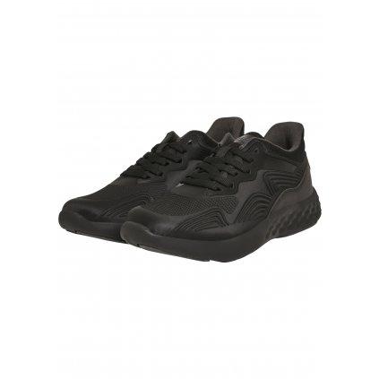 Light Trend Sneaker black