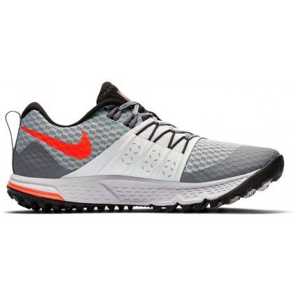 Trailová obuv Nike Air Zoom Wildhorse 4