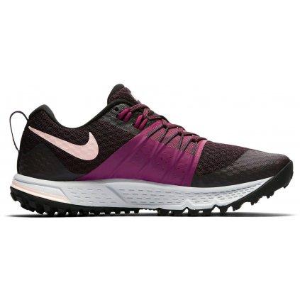 Dámske bežecké topánky Nike Air Zoom Wildhorse 4