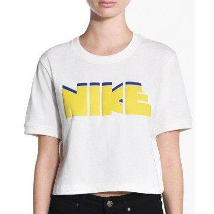 Dámske tričko Nike Sportswear Archive