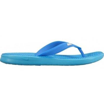 Dámske šľapky Nike sola Thong Sandal