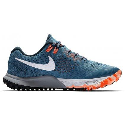 Dámske trailovej topánky Nike Air Zoom Terra Kiger 4