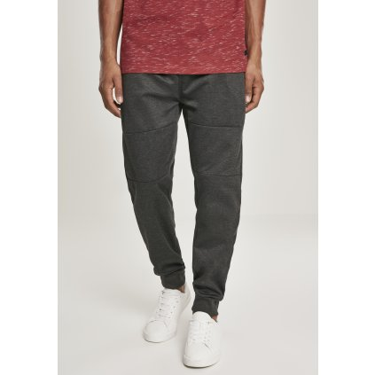 Tepláky  Basic Tech Fleece Jogger h.charcoal