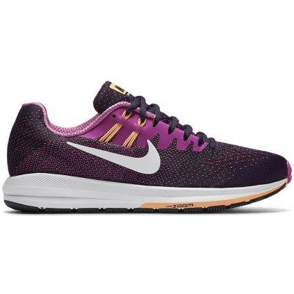Dámske bežecké topánky Nike Air Zoom Structure 20
