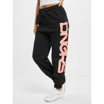 Dámske tepláky Dangerous DNGRS / Sweat Pant Classic in black