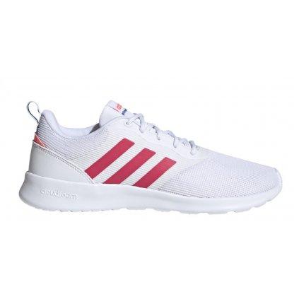 Dámske bežecké topánky adidas QT RACER 2.0