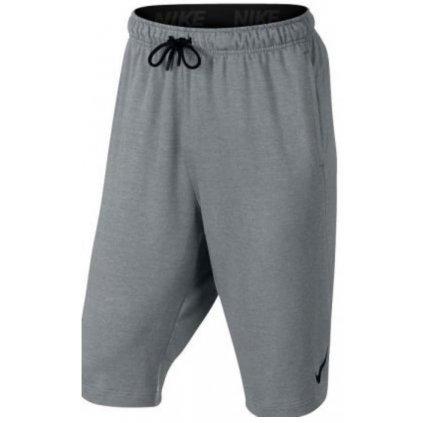 Šortky Nike Dri-FIT Training Fleece