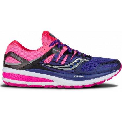 Dámska bežecká obuv Saucony Triumph ISO 2