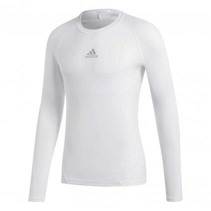 Funkční tričko adidas AlphaSkin