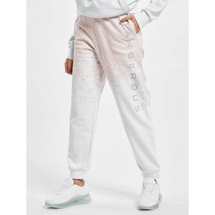 Dámske tepláky  Dangerous DNGRS / Sweat Pant Fawn in white