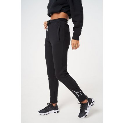 Tepláky  COUTURE ESSENTIAL JOGGERS