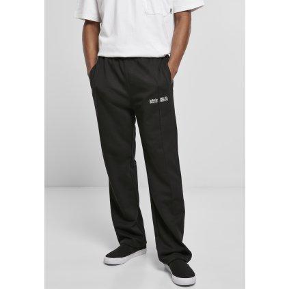Tepláky  Track Sweatpants black