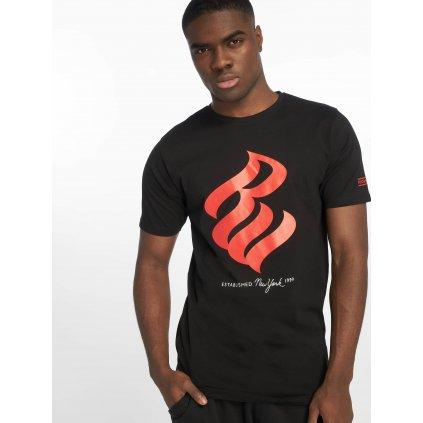 Tričko  Rocawear / T-Shirt NY 1999 T in black