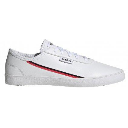 Dámska obuv adidas COURTFLASH X