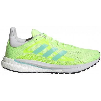 Dámska bežecká obuv adidas Solar Glide 3
