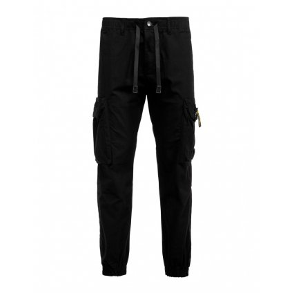 DOUBLE RED  AVIATOR KUNG-FU MASTER™ Pants