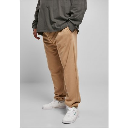 Tepláky  Basic Sweatpants 2.0 warm sand