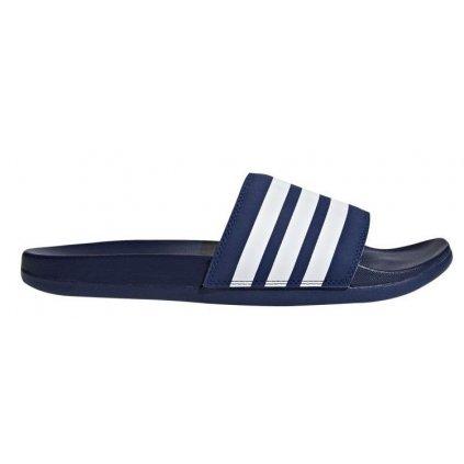 Šľapky adidas Adilette Cloudfoam Plus Stripes