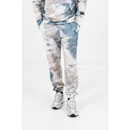 SIXTH JUNE LIMITED EDITION TIE DYE JOGGERS BEIGE
