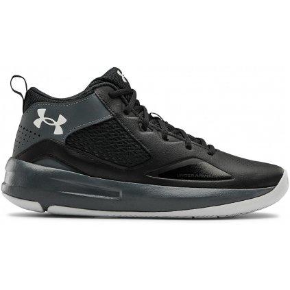Basketbalová obuv Under Armour Lockdown