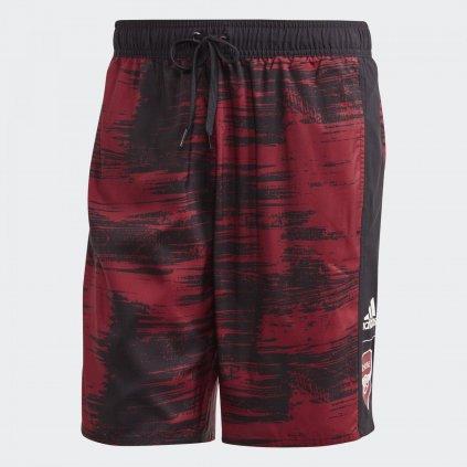 Plavecké šortky adidas Arsenal FC