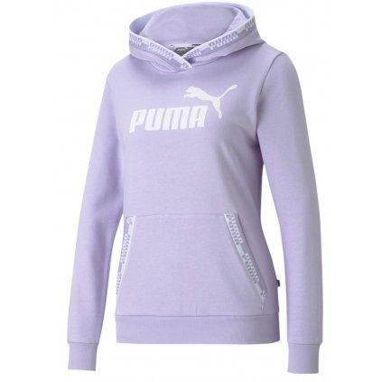 Dámska mikina Puma Amplified Hoodie TR